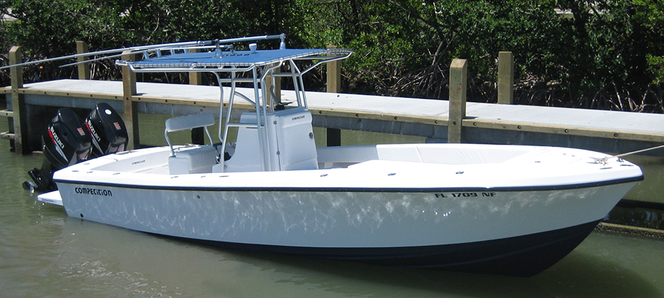 Best center console fishing boats competition boats for Best center console fishing boats