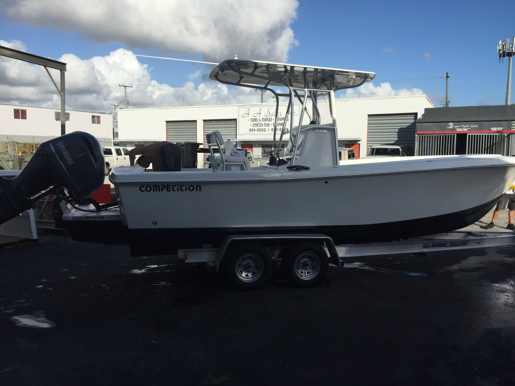best fishing boats for the money 2015 competition boats