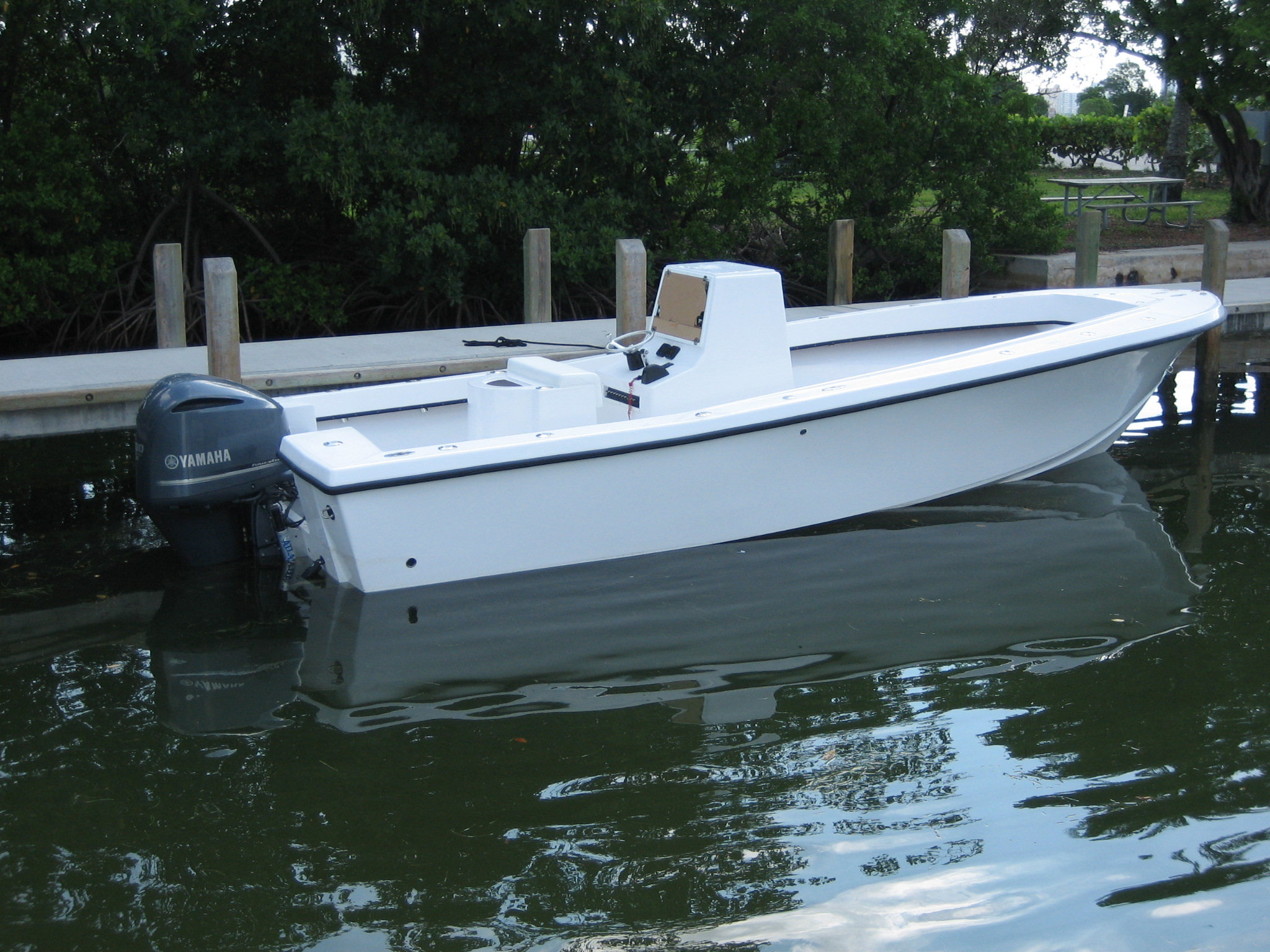 Best 25 Foot Live Baiting Boat Reborn | Competition Boats